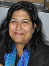 photo of Ranu Basu